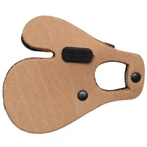 Bearpaw Archery Leather Tabs