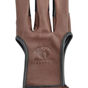 Bearpaw Deerskin Glove