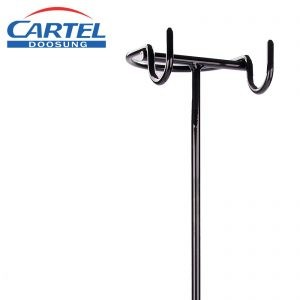 CARTEL-Bogenstaender-Bodenstaender-fuer-Pfeile-und-Bogen