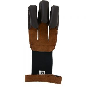 Bearpaw Traditional Glove
