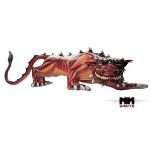 MMCRAFTS_3D_Target_Fantasy_Trolldog_rot_1500x1500