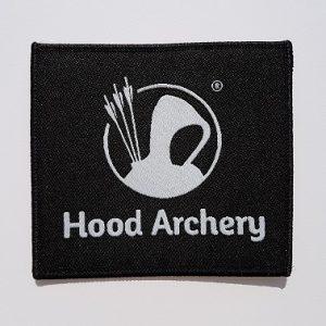 Hood Archery Aufnäher